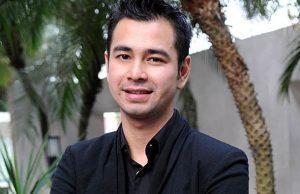 Raffi Ahmad adalah presenter, aktor, dan penyanyi berkebangsaan Indonesia
