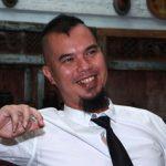 Ahmad Dhani Akan Ajak Al Berpolitik Jika Resmi Jadi Cagub