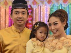 Ayu Dewi dan Suami Ingin Tambah Anak