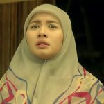 Bella Pingsan di Trailer Aisyah Biarkan Kami Bersaudara