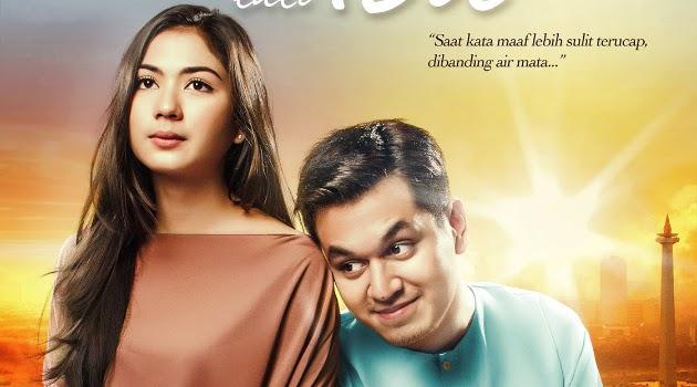 Jessica Mila dan Kevin Julio Bintangi Film Surga di Telapak Kaki Ibu