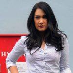 Nafa Urbach Nggak Mood Tampil di TV