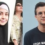 Stuart Collin Incar Hak Asuh Anak dari Risty Tagor