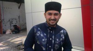 Ustaz Ahmad Al Habsyi