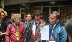 Zaskia Gotik Hina NKRI, KPK orang Awam Saja Tahu Lambang Negara