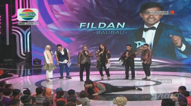 fildan d'academy 4
