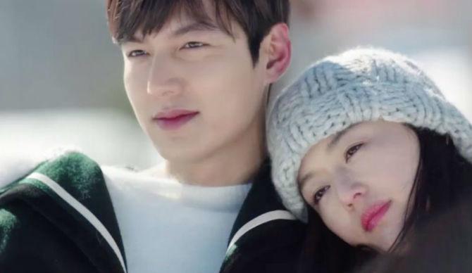 Curhatan Jun Ji Hyun Setelah Bintangi Drama Korea The Legend Of