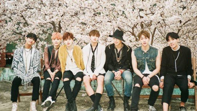 fakta bts boyband korea